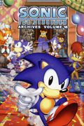 Sonic the Hedgehog Archives TPB (2006- Digest) 18-1ST