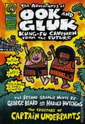 Adventures of Ook and Gluk Kung-Fu Cavemen from the Future HC (2010 Digest) 1-1ST