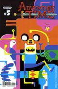 Adventure Time (2012 Kaboom) 5B