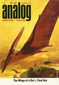 Analog Science Fiction/Science Fact (1960) Volume 77, Issue 3
