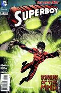 Superboy (2011 5th Series) 12