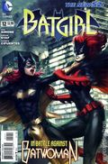 Batgirl (2011 4th Series) 12