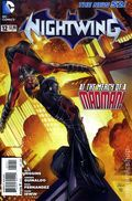 Nightwing (2011 2nd Series) 12