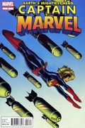 Captain Marvel (2012 7th Series) 3