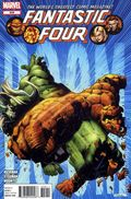 Fantastic Four (1998 3rd Series) 609