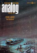 Analog Science Fiction/Science Fact (1960) Volume 85, Issue 4