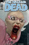 Walking Dead (2003 Image) 100C