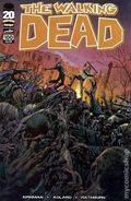 Walking Dead (2003 Image) 100F