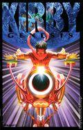 Kirby Genesis (2011 Dynamite) 8D