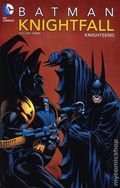 Batman Knightfall TPB (2012 New Edition) 3-1ST