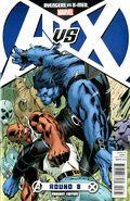 Avengers vs. X-Men (2012 Marvel) 8D