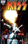 Kiss (2012 IDW) 2RIB