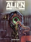 Alien World: The Complete Illustrated Guide HC (1980) 1-1ST