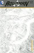 Aquaman (2011 5th Series) 11B