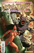 Dejah Thoris and the White Apes of Mars (2012 Dynamite) 4C