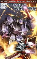 Transformers More than Meets the Eye (2012 IDW) 7RI