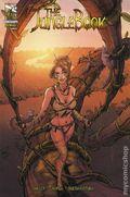 Grimm Fairy Tales Jungle Book (2012 Zenescope) 4C