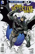Detective Comics (2011 2nd Series) 0A