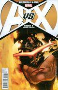Avengers vs. X-Men (2012 Marvel) 9E