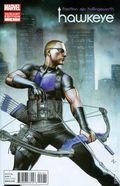 Hawkeye (2012 4th Series) 1B
