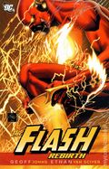 Flash Rebirth TPB (2011 DC) 1-REP