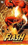 Flash Rebirth TPB (2011 DC) 1-REP