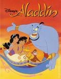 Aladdin HC (1992 Disney Storybook) 1-1ST