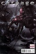 Carnage (2010 Marvel) 2C
