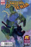 Amazing Spider-Man (1998 2nd Series) 688SDCC