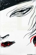 Amano Collected Art of Vampire Hunter D TPB (2007) 1-REP