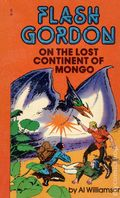 Flash Gordon On the Lost Continent of Mongo PB (1967 King Features) 1-1ST
