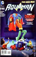 Aquaman (2011 5th Series) 12C