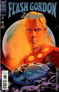 Flash Gordon Zeitgeist (2011 Dynamite) 6C
