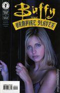 Buffy the Vampire Slayer (1998 1st Series) 2B