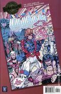 Millennium Edition WildC.A.T.S. (2000) 1