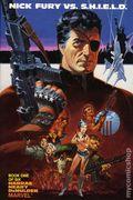 Nick Fury vs. SHIELD (1988) 1