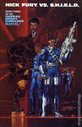 Nick Fury vs. SHIELD (1988) 3