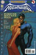 Nightwing (1996-2009) Annual 1