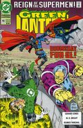 Green Lantern (1990-2004 2nd Series) 46-2ND