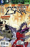 Justice League Dark (2011) 13