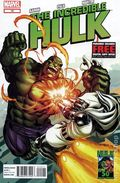 Incredible Hulk (2011 4th Series) 15A