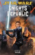 Star Wars Knights of the Old Republic TPB (2006-2012 Dark Horse) 10-1ST