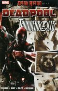 Dark Reign Deadpool/Thunderbolts TPB (2009 Marvel) 1-REP