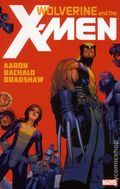 Wolverine and the X-Men TPB (2012-2014 Marvel) By Jason Aaron 1-1ST