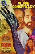 Clone Conspiracy TPB (1998 Insight Studios) 1-1ST