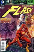 Flash (2011 4th Series) 13A