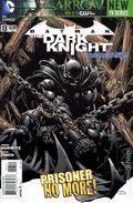 Batman The Dark Knight (2011 2nd Series) 13A