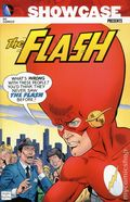 Showcase Presents Flash TPB (2007-2012 DC) 4-1ST