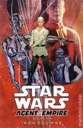 Star Wars Agent of the Empire TPB (2012 Dark Horse) 1-1ST