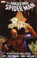 Amazing Spider-Man Flying Blind TPB (2012 Marvel) 1-1ST